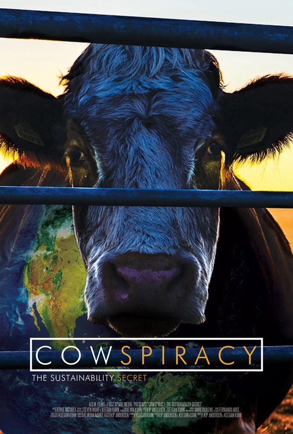 Скотозаговор - Cowspiracy- The Sustainability Secret
