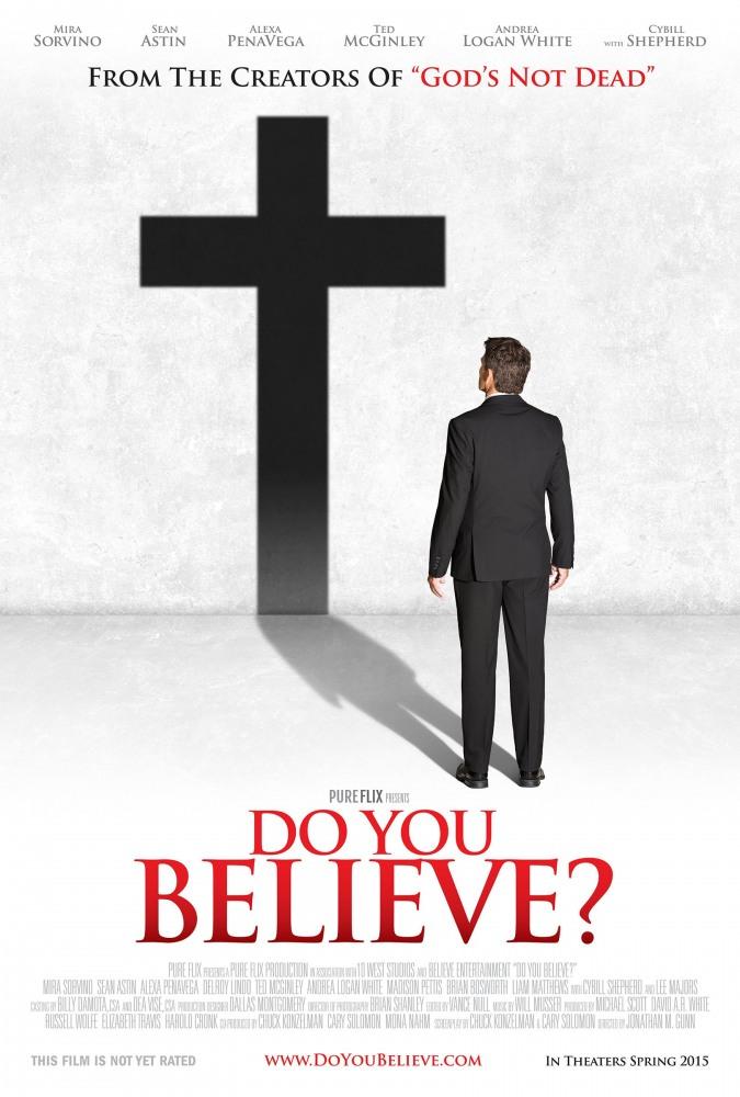 Ты веришь? - Do You Believe
