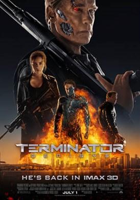 Терминатор: Генезис: Дополнительные материалы - Terminator Genisys- Bonuces