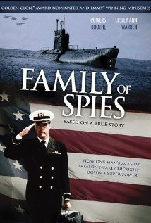 ����� ������� - Family of Spies
