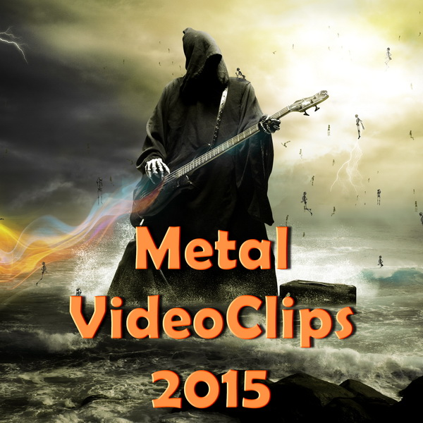 V.A. - Metal VideoClips