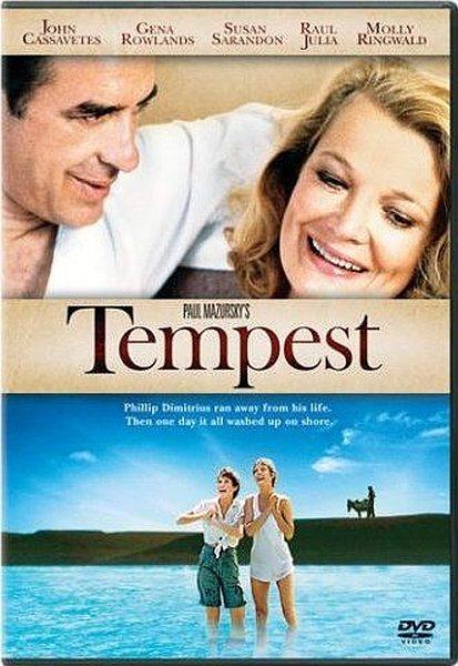 Буря - Tempest