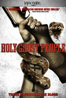 ������ ������� ���� - Holy Ghost People