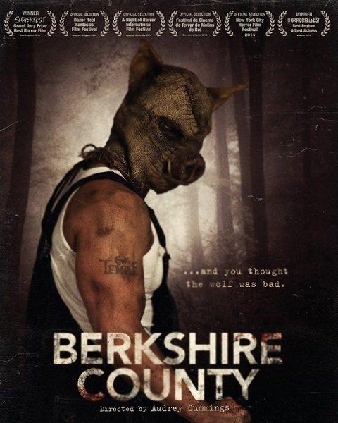 Округ свиней - Berkshire County