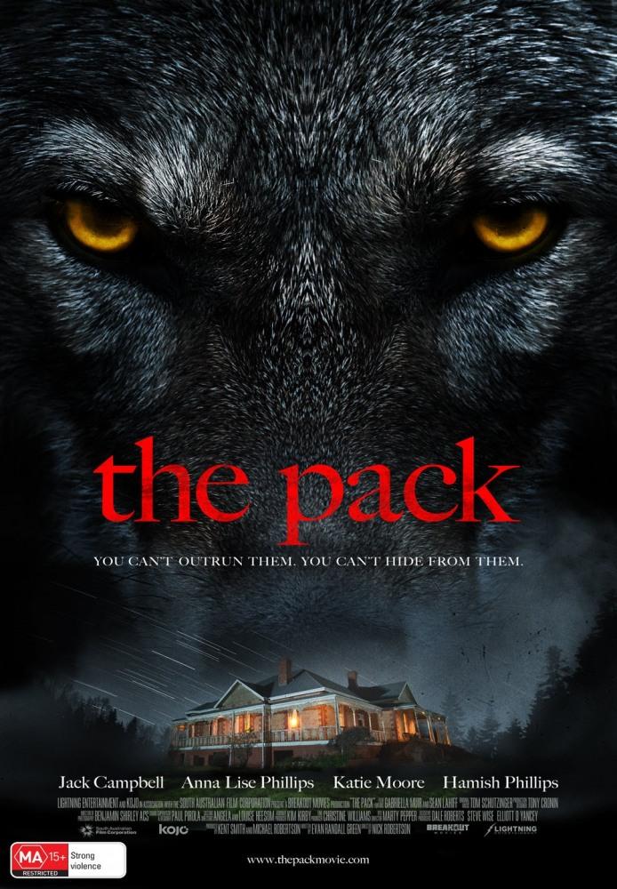 Стая - The Pack