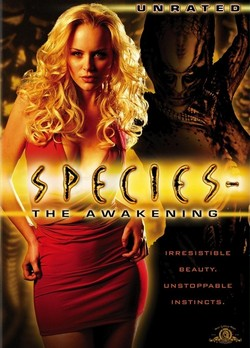 �����: ����������� - Species: The Awakening
