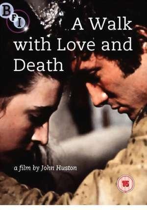 Прогулка с любовью и смертью - A Walk with Love and Death