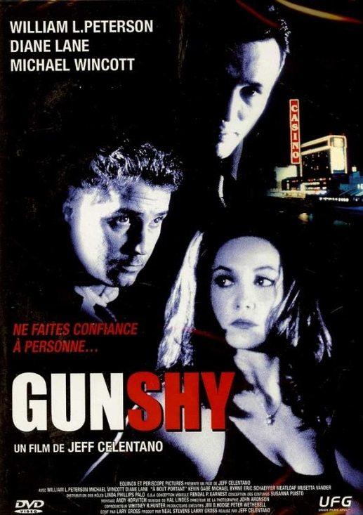 Застенчивый пистолет - Gunshy