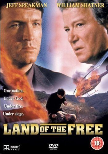 Свободная страна - Land of the free