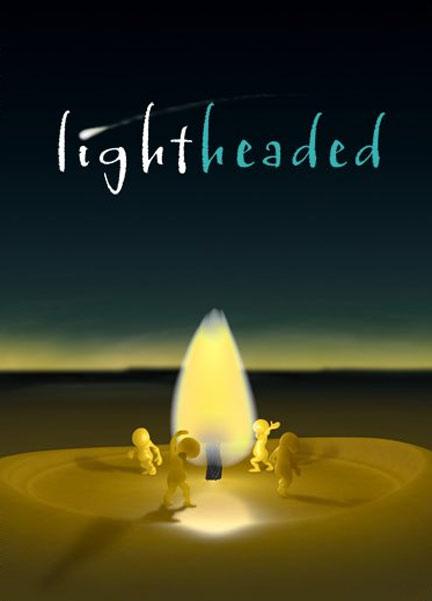 Увенчанный огнем - Lightheaded