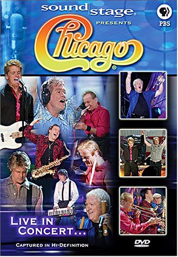 Chicago - Live in Concert 2003