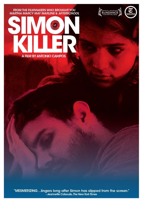 Саймон-убийца - Simon Killer