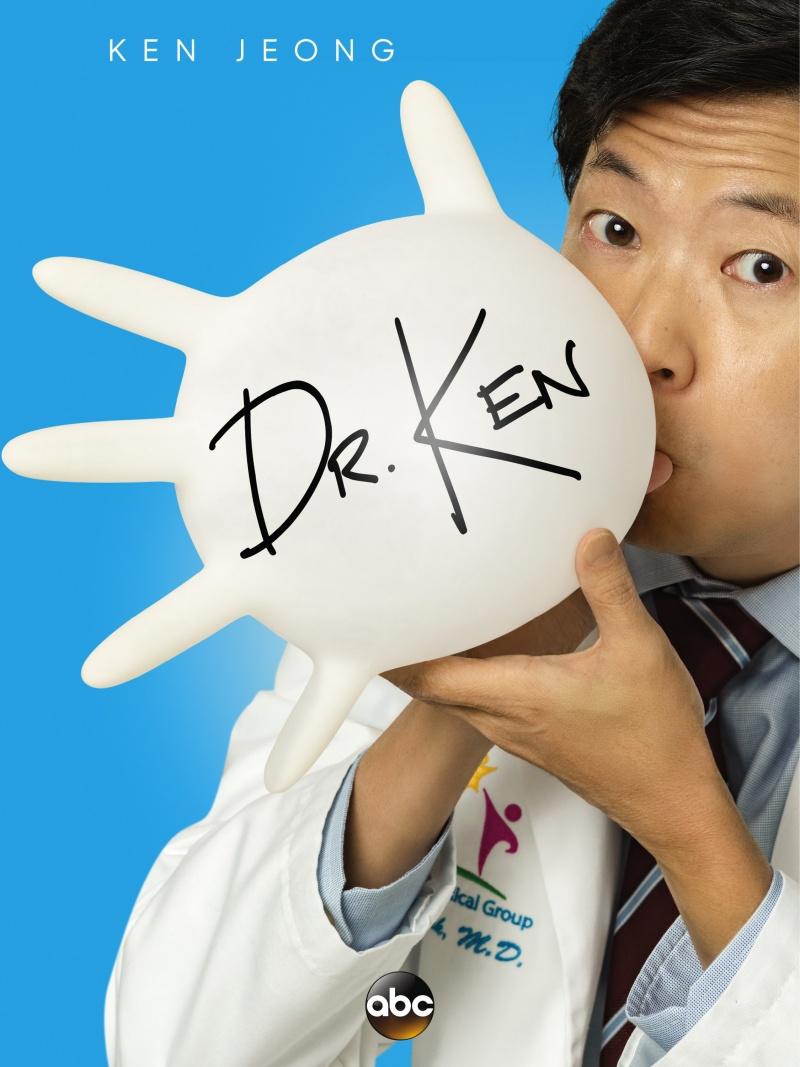 Доктор Кен - Dr. Ken