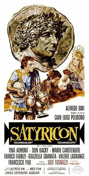 Сатирикон - Satyricon