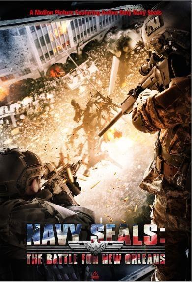 Морские котики против зомби - Navy SEALs vs. Zombies
