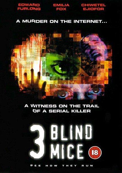 Три слепые мыши - 3 Blind Mice
