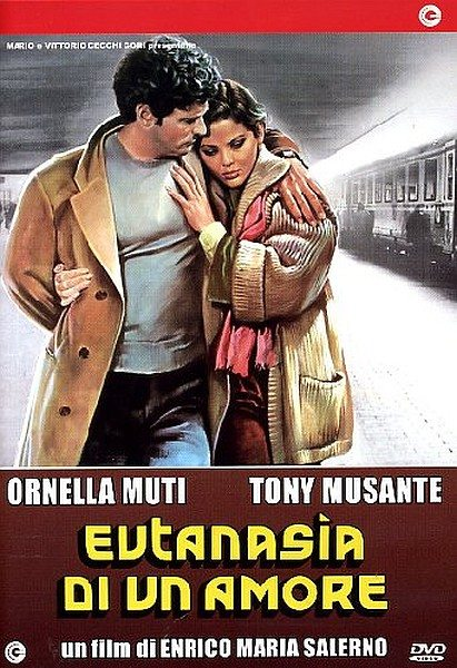 Эвтаназия любви - Eutanasia di un amore