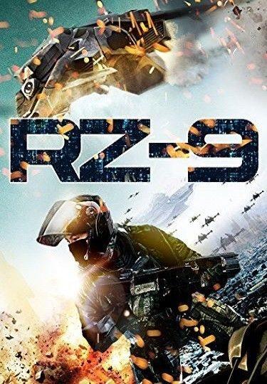 Зона вторжения - Rz-9