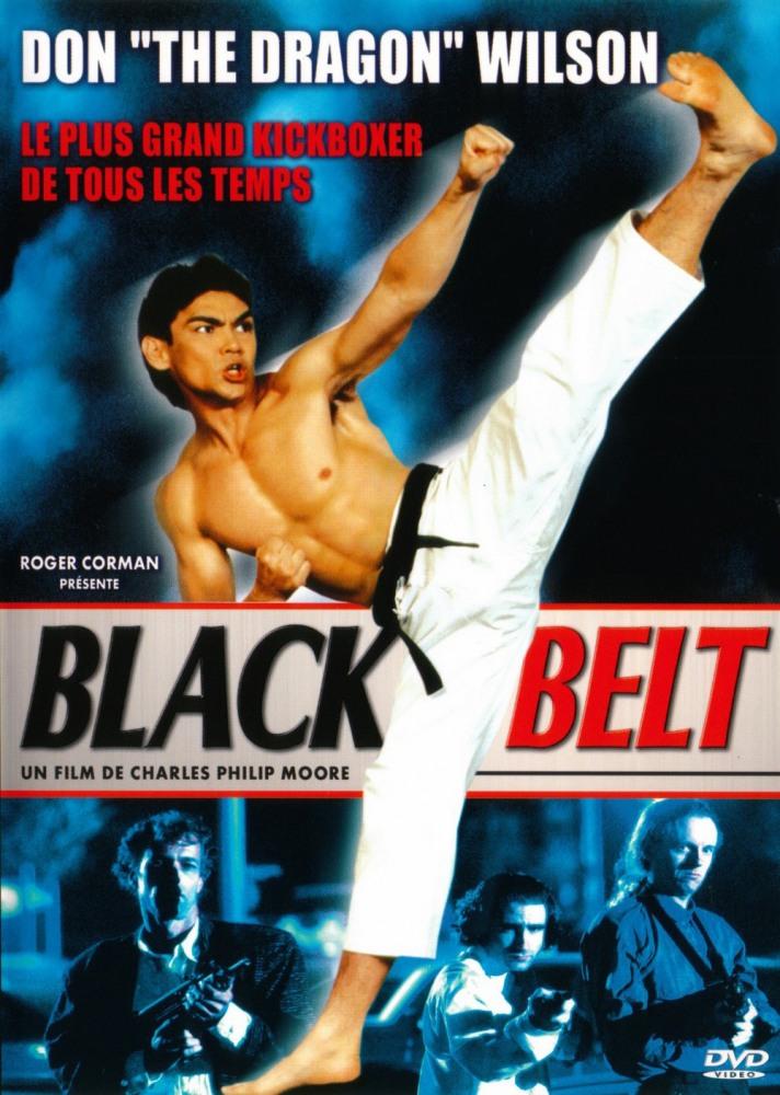 Чёрный пояс - Blackbelt