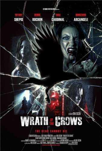 Гнев вороны - Wrath of the Crows