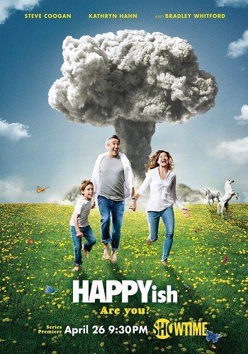 Типа счастье - Happyish