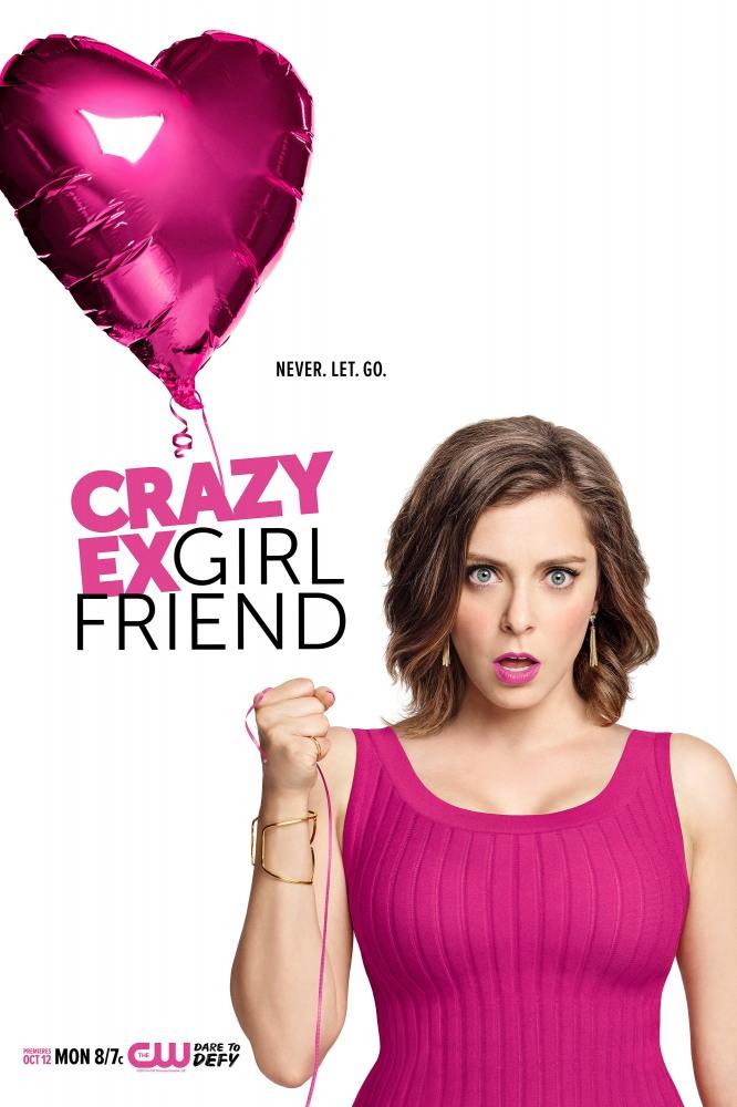 Чокнутая бывшая - Crazy Ex-Girlfriend