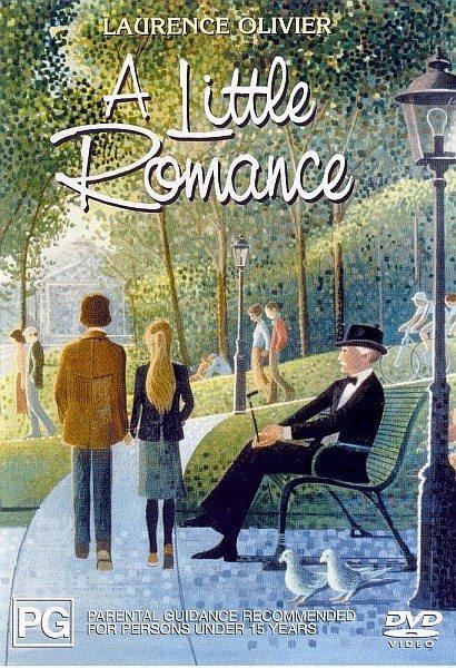 Маленький роман - A Little Romance