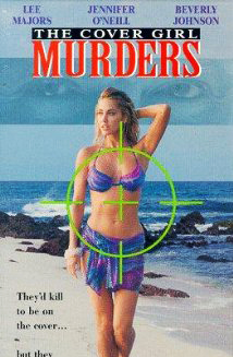Убийства фотомоделей - The Cover Girl Murders