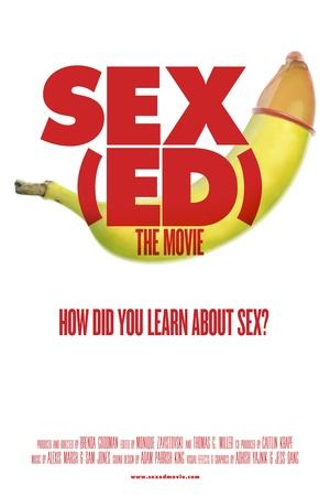 Сексуальное образование - Sex(Ed) the Movie
