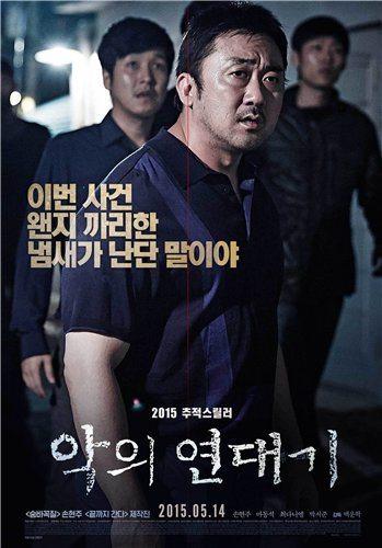 Хроники зла - Akeui Yeondaegi