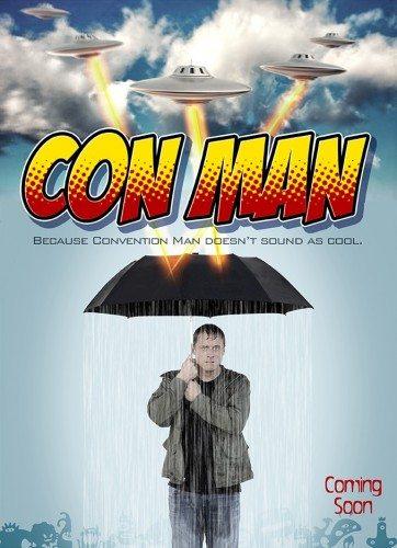 Конмэн - Con Man