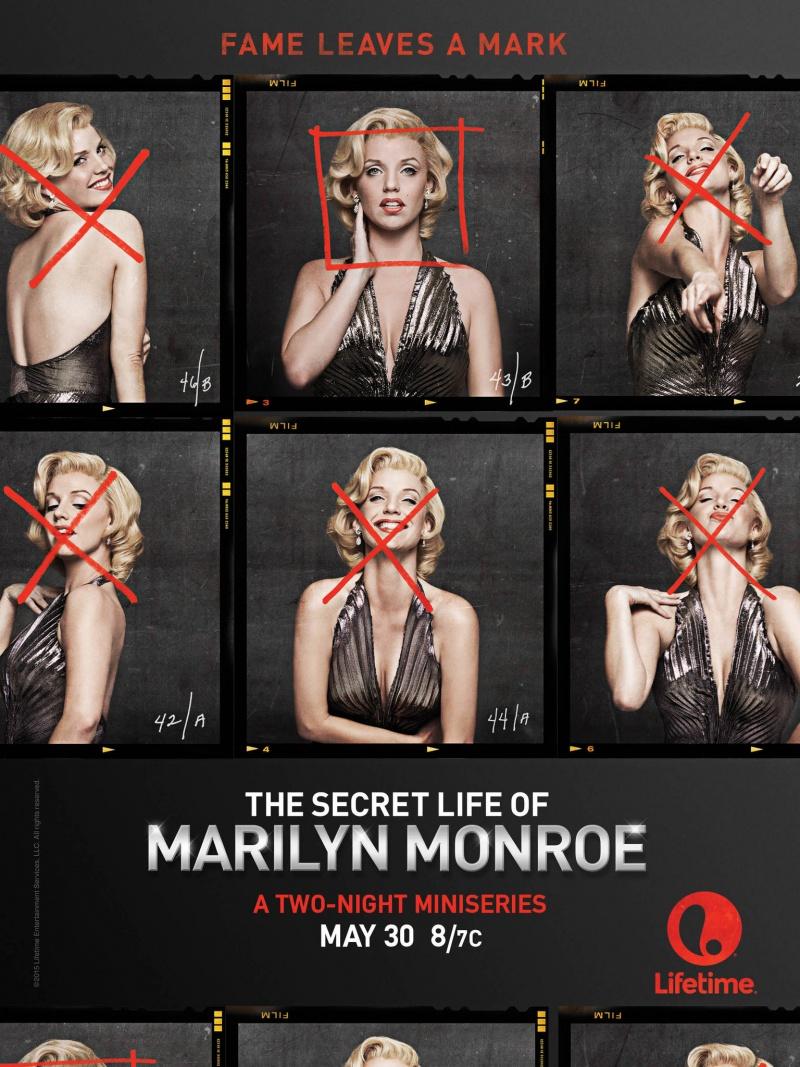 Часть 2 - The Secret Life of Marilyn Monroe