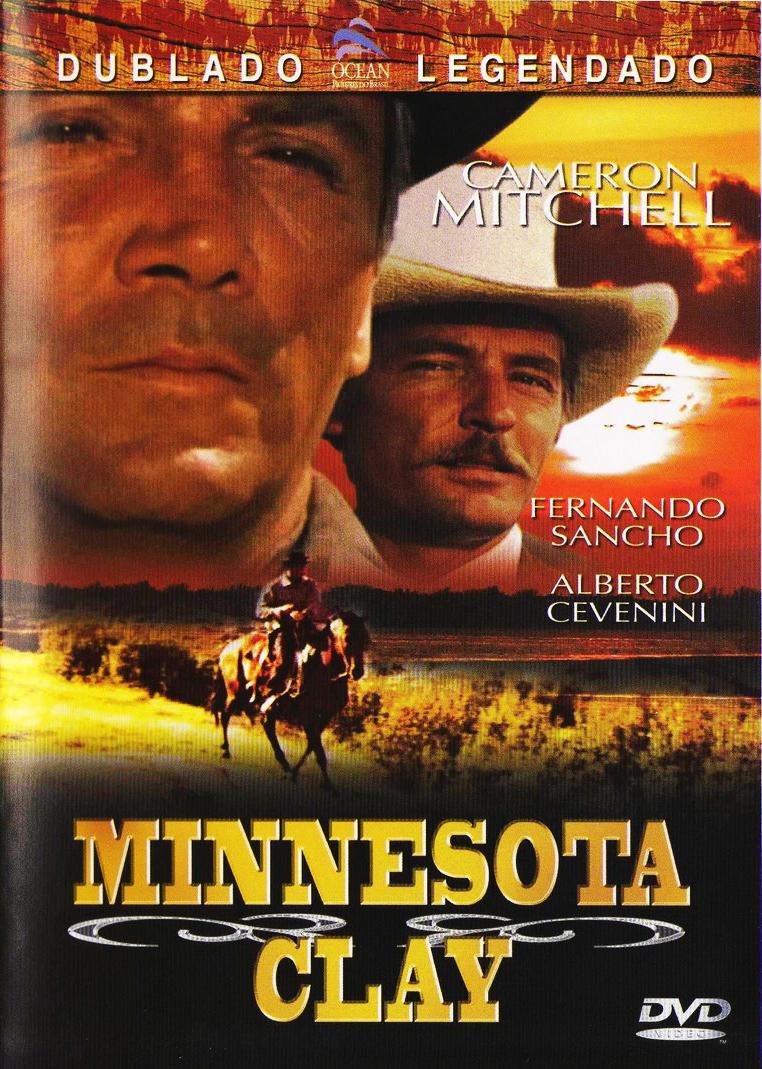 Земля Миннесоты - Minnesota Clay