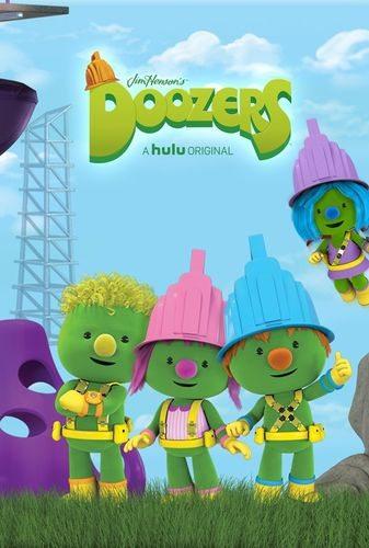 Дузеры - Doozers