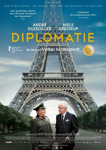 Дипломатия - Diplomatie