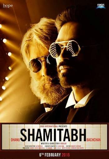 Шамитабх - Shamitabh
