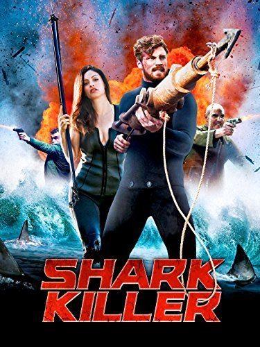 Охотник на акул - Shark Killer