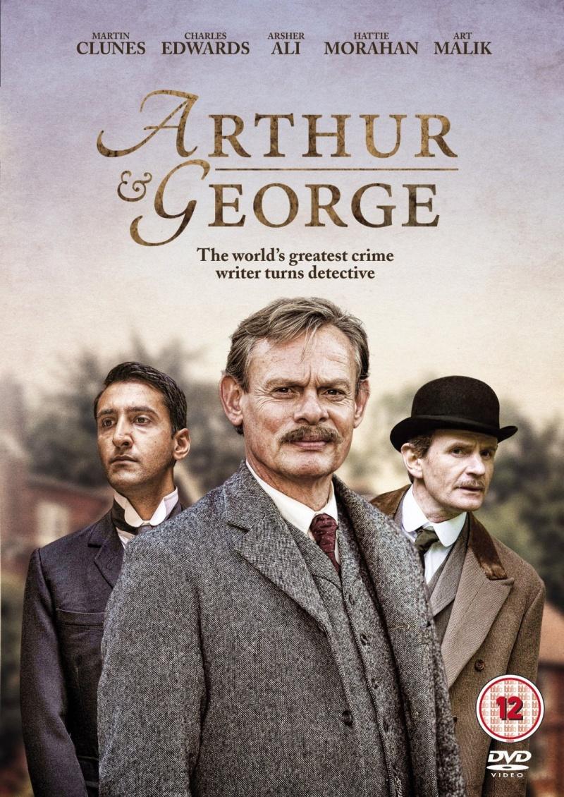 Артур и Джордж - Arthur & George