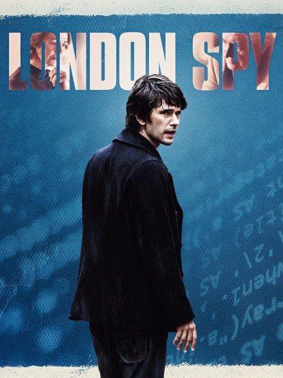 ���������� ����� - London spy