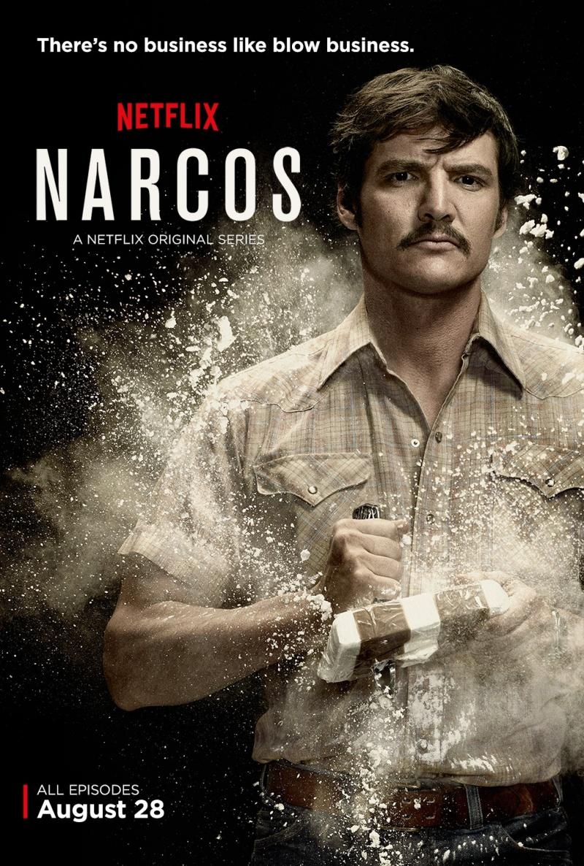 Нарко - Narcos