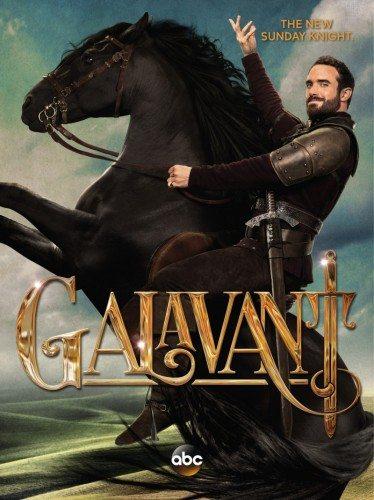 Галавант - Galavant