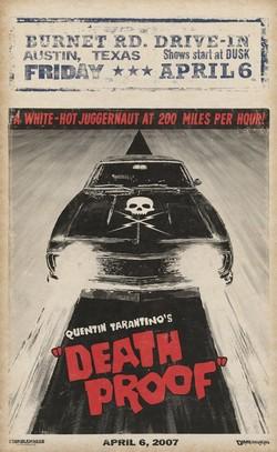 Доказательство смерти - Death Proof