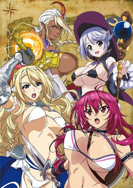 ����������� � ������ - Bikini Warriors