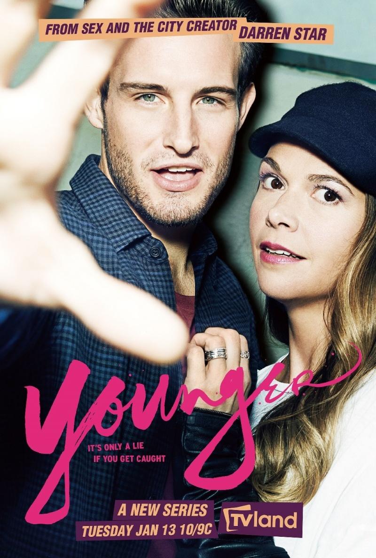 Юная - Younger