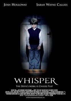 Шепот - Whisper