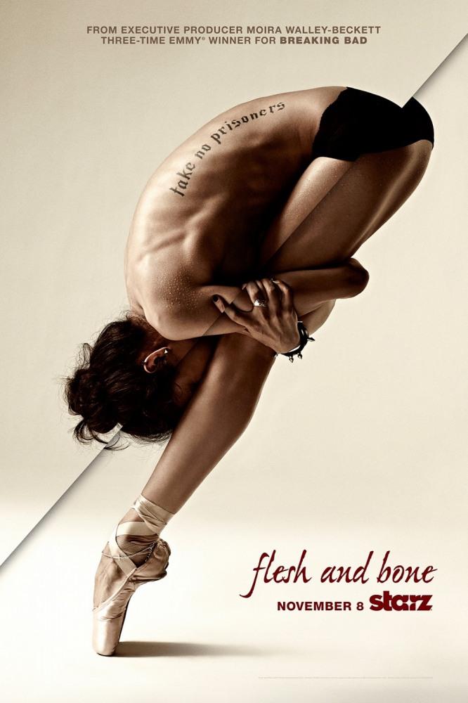 Плоть и кости - Flesh and Bone