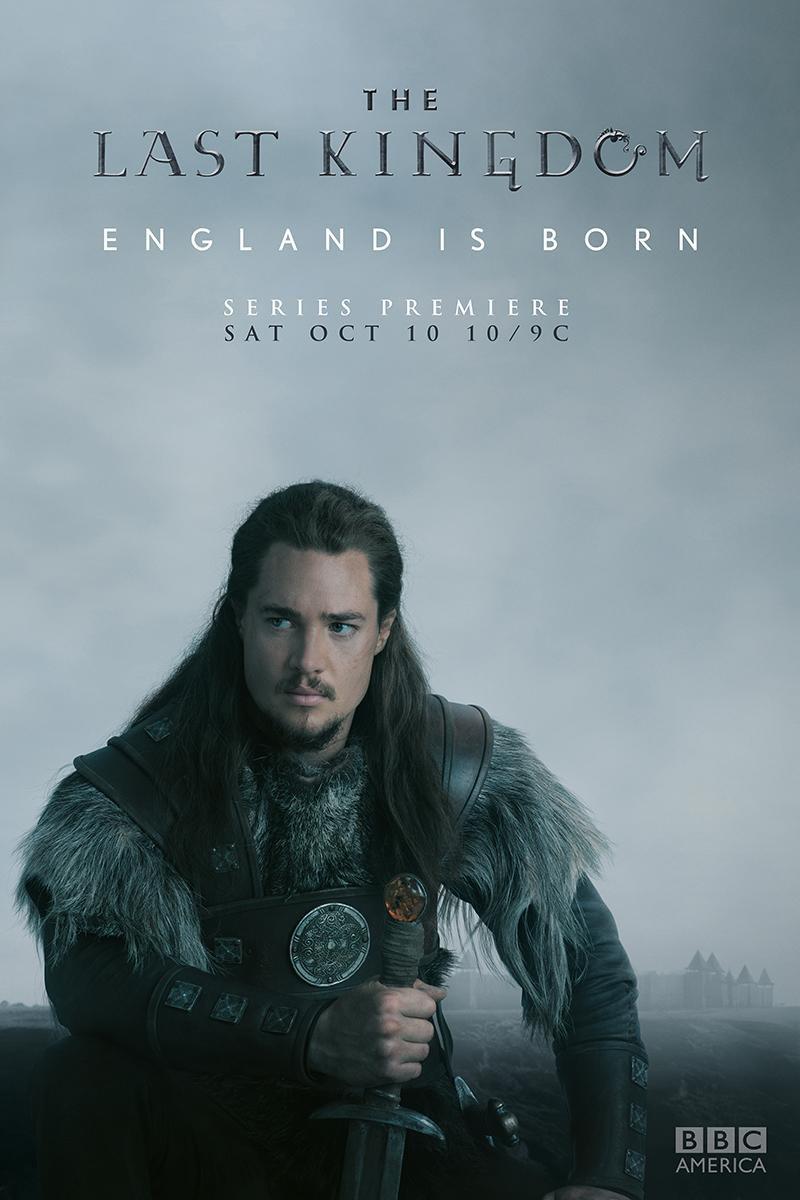 Последнее королевство - The Last Kingdom