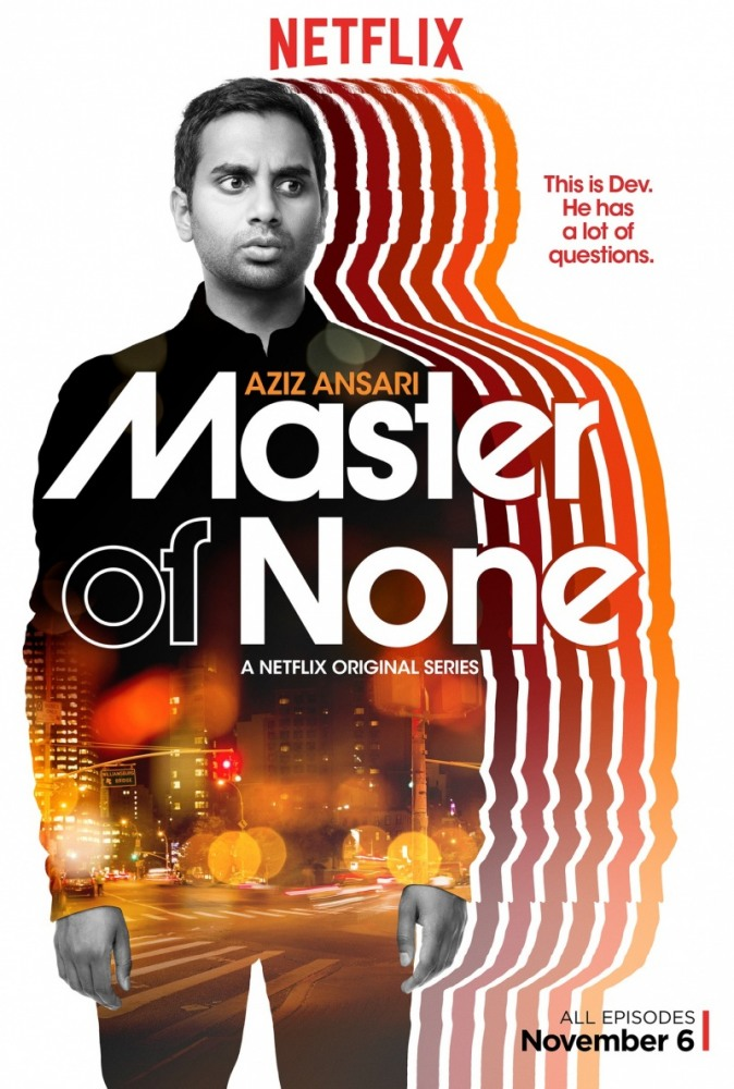 ������ �� �� ��� ���� - Master of None