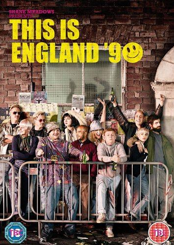 Это – Англия. Год 1990 - This Is England '90