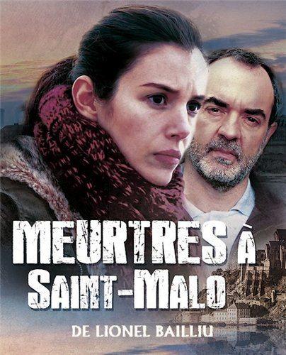Убийства в Сен-Мало - Meurtres Г Saint-Malo